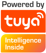 Powered by Tuya