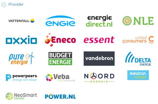 energieleverancier